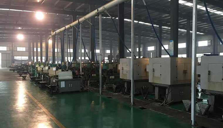 Drill bits production equipment
