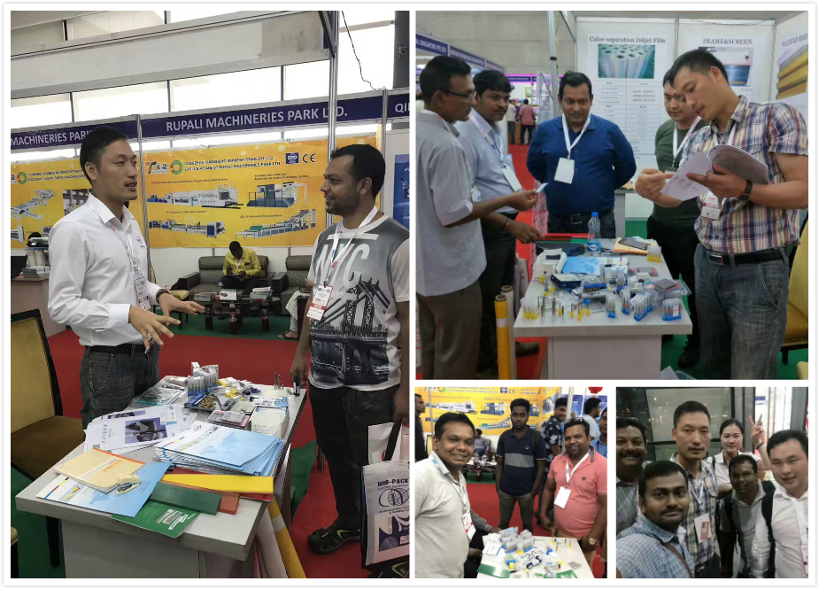 SUTEK at International Tools Show, Jul.24, 2017 Bangladesh