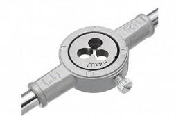 Adjustable Tap WrenchRound Die Handle Wrench, Die holder