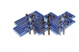 Cobalt HSS Drill Bits Straight Shank