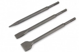 3Pcs Chisel Sets for masonry