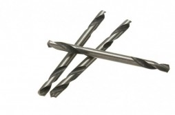 HSS Double End Drill Bit