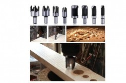 Plug Cutter for wood