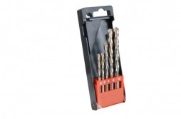 Professonal Masonry Drill Sets 5Pcs
