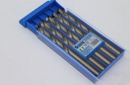 Cobalt HSS Drill Bits,Jobber Length