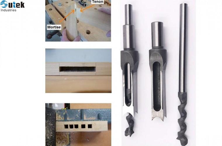 Square Hole Mortising Chisel Bit Shanghai Sutek Industries Co Ltd 上海索为实业有限公司 Enterprise With Exportable Drill Bits
