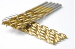 HSS Twist TiAN Coated HSS Long Length Drill Bit