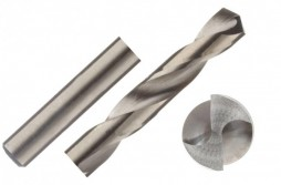 HSS Stub Length Drill Bit for metal