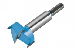 Forstner Drill Bit with Tungsten Carbide Tip