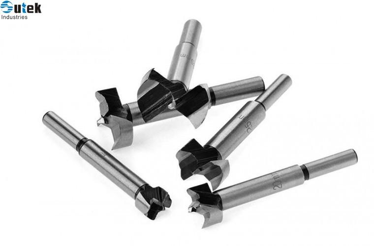 5Packs Forstner Drill Bits Sets/15-35mm high Carbon Steel