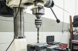 Metal Drill Bits_HSS Twist Drills_Cobalt HSS Stub Length Drill Bit