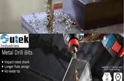 Metal Drill Bits_Multi-cutter Drills