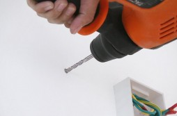 Tapcon Shank masonry drill bit